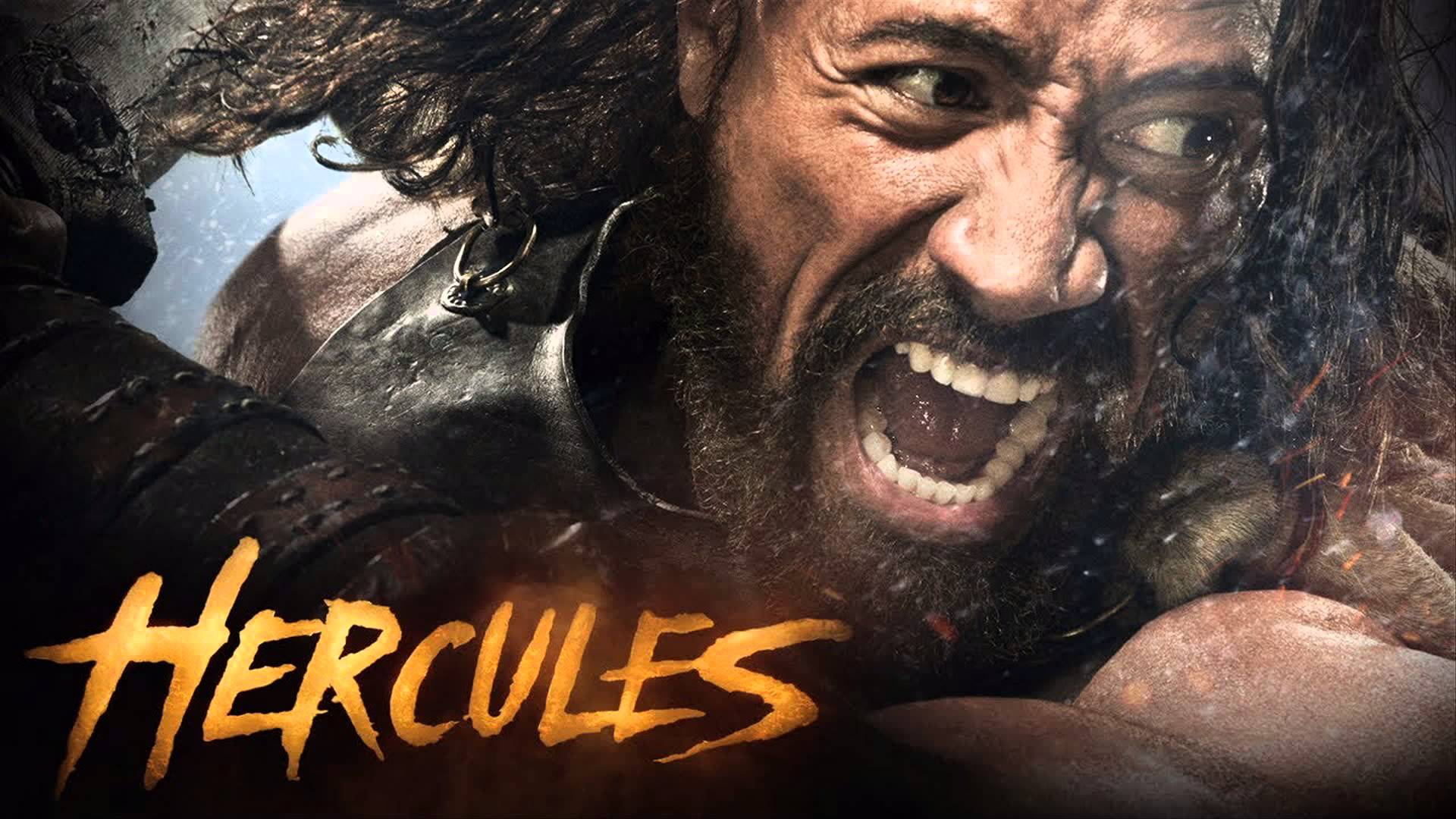 Movie Review Hercules 2014 Younameit Productions
