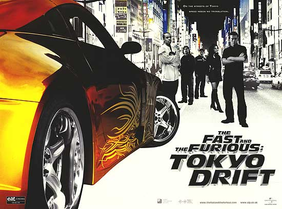 Fast And Furious 3 Full Movie >> Dvd Review The Fast And The Furious Tokyo Drift